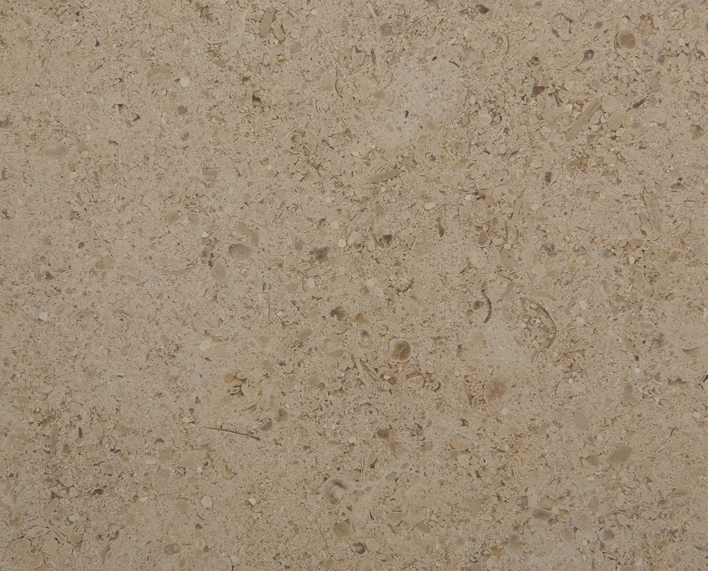 Mespiral Beige honed tiles and slabs